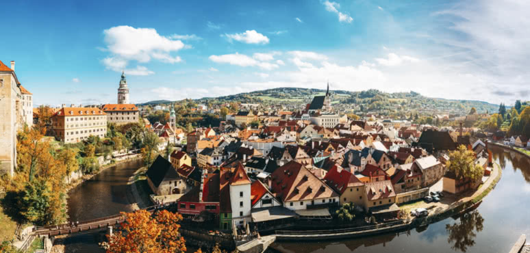 What to see and do in Český Krumlov?